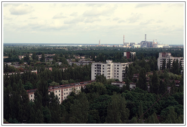 chernobyl photos