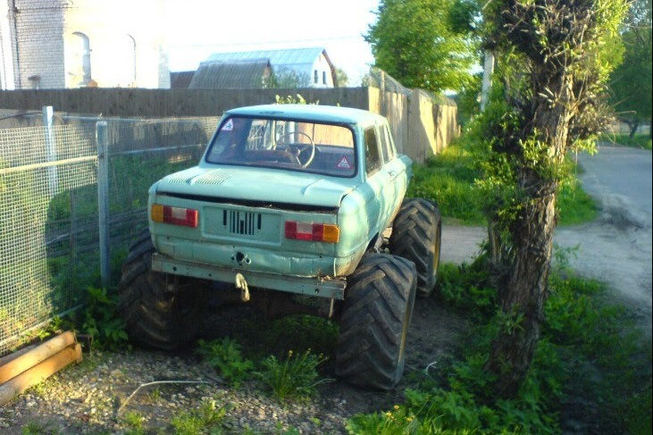 zaporozhets, cheapest russian car